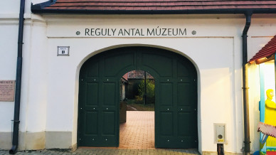 Zirc_Reguly_Antal_Muzeum_01.JPEG